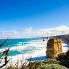 The Twelve Apostles at Great Ocean Road Australia
