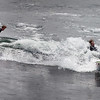 Yin-Yang Surfer