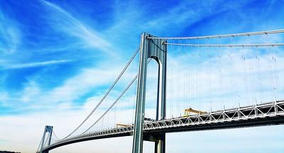 Verrazano Bridge - NYC