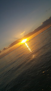 Aloha Moana Sun Angel