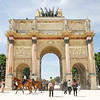 Arc de Triomphe du Carrousel ~ Paris