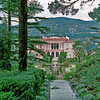 Ephrussi de Rothschild Villa in France