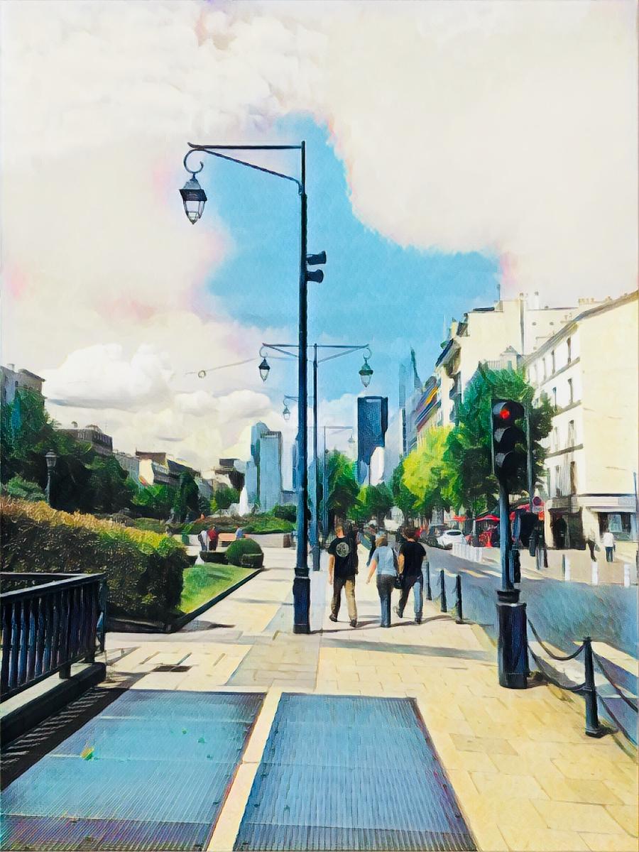 Sunny Neuilly