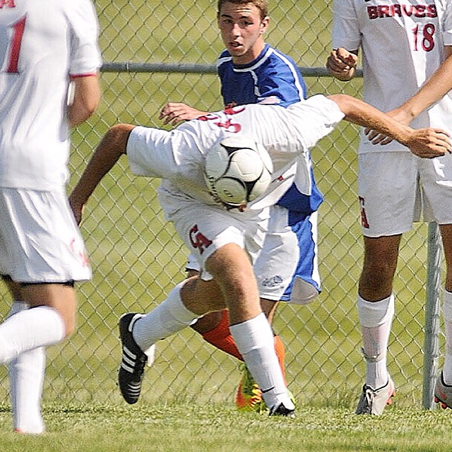 Canandaigua defeats Livonia 1-0 with a second overtime goal.