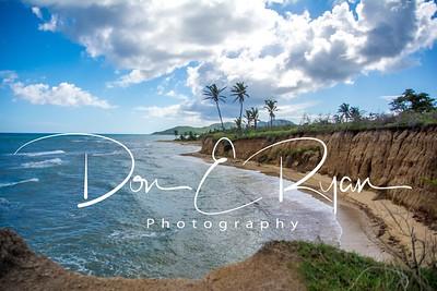 Black Beach, Vieques Puerto Rico
