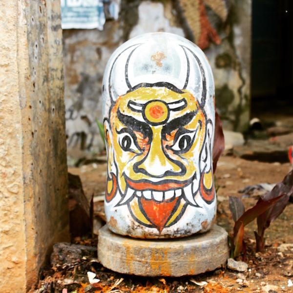 India evil spirits