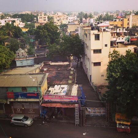 India Pondicherry