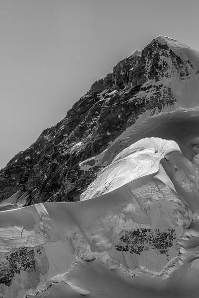 views of Jungfrau