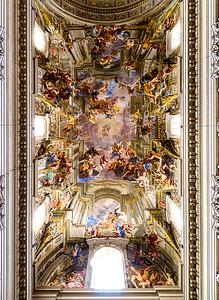 Small church of Sant'Ignazio