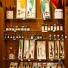 Una Cartoleria, or stationery store