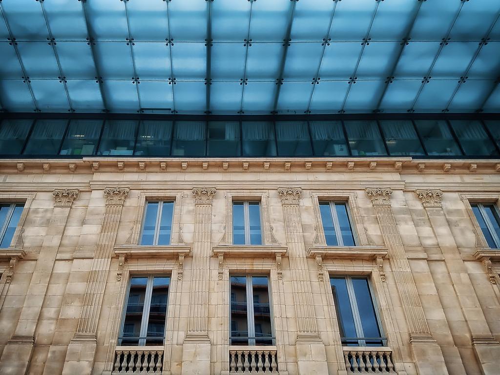 at Gare D'Arcachon (station)