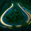 Rowena Crest road