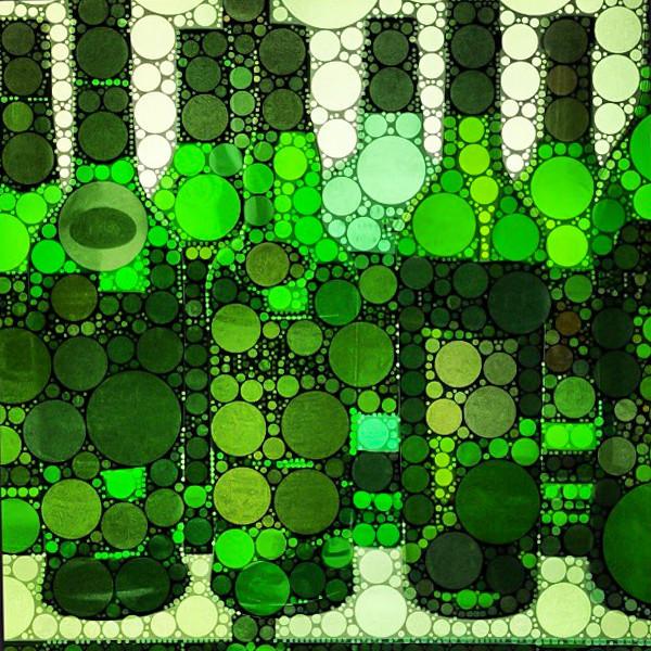 9 Green Bottles