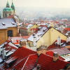 Red Rooftops