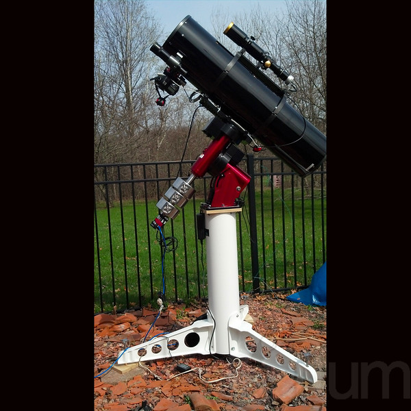 Scope I Use Currently (not the location, though)