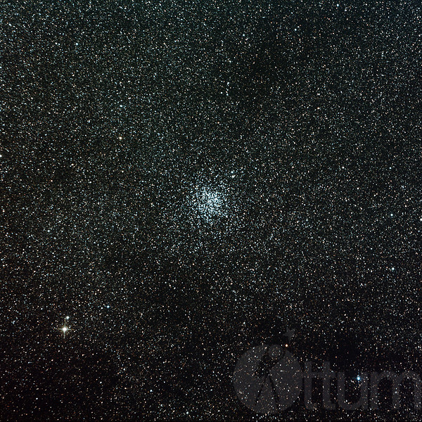 M11, The Wild Duck Cluster