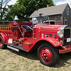Middleboro's 1934 Maxim Firetruck was in use till 1973.