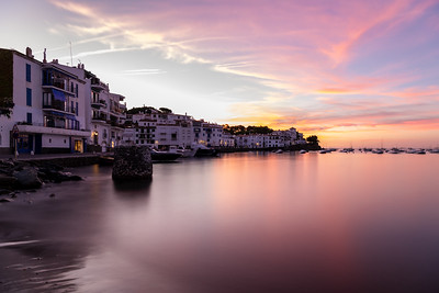 Still Morning in Cadaques