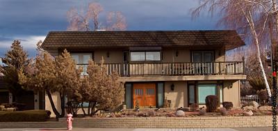 Idlewild Park  Reno, Nevada