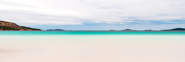 Beach in a Dream