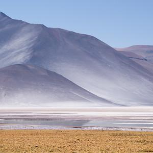 Piedras Rojas - Antofagasta, Chile