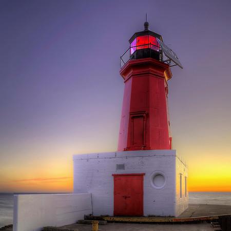 Menominee Lighthouse