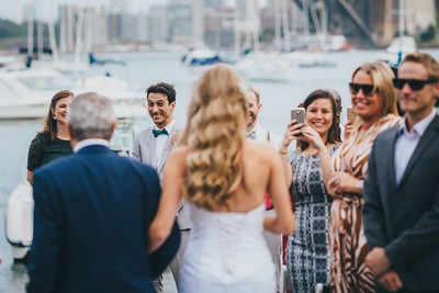 Quibaree Park Weddings, Sydney
