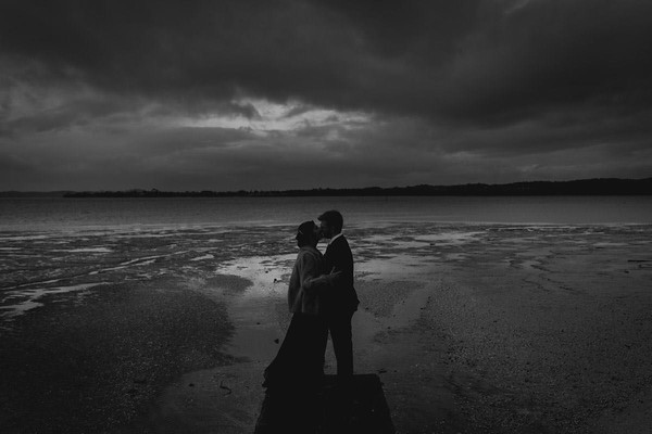 Cockle Bay Wedding, Howick, Auckland