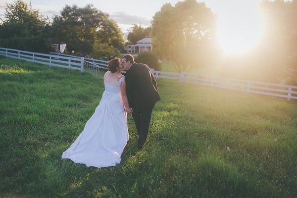Olive Tree Cottage Wedding, Tauranga