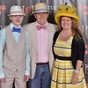 Churchill Downs Opening Night Red Carpet.