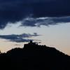 Sur les hauteurs de Collioure