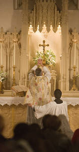 Oakland Apostolate Institute of Christ the King Sovereign King