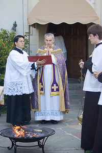Holy Saturday 2009