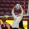 CSUDH Volleyball vs. Montana State University