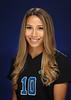 17-08-24-CSUSB-- Rachael Figg (10) --2017 Women's Soccer Media at California State University, San Bernardino on Thursday, August 24, 2017. Photo by Corinne McCurdy/CSUSB