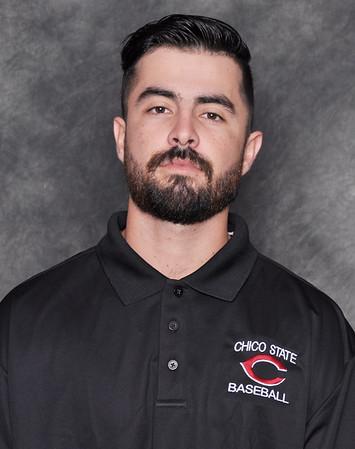 2017 Chico State Baseball