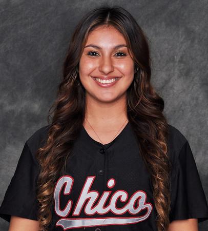 2017 Chico State Softball