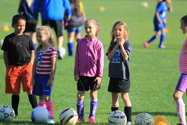 4.3.15 Free Soccer Clinic