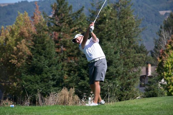 10.10.16 Golf tournament