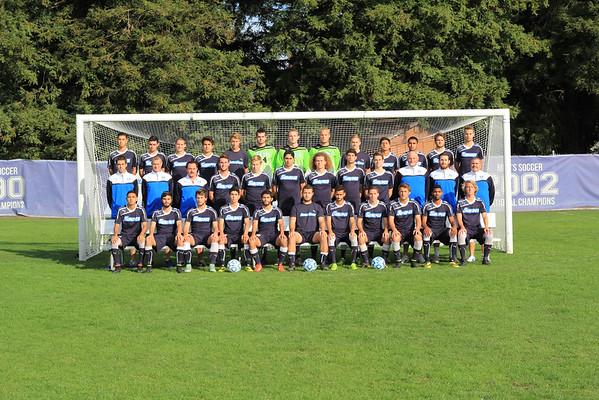 2014 Team Photo