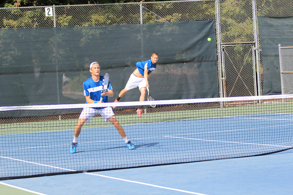 2014 ACTION: Hein/Manning Doubles