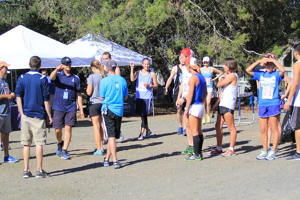 2014 Sonoma State 5K Fun Run