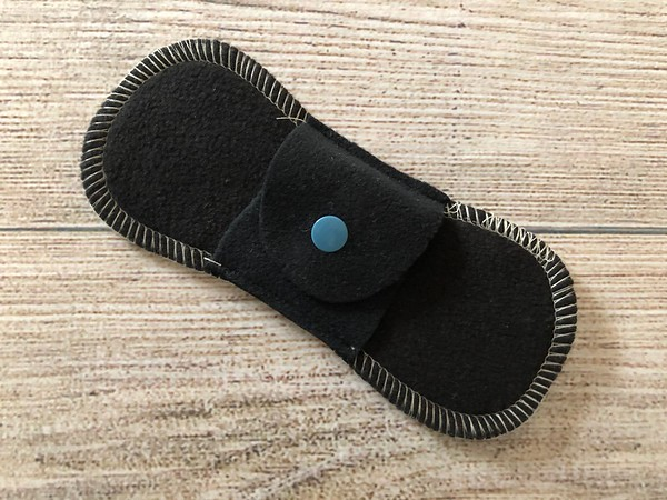 """ONE 6"""" Reusable Cloth Pad for Light Flow"""