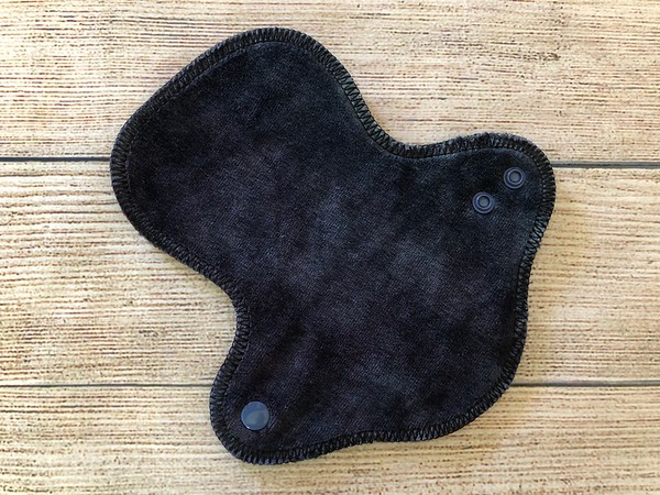 """ONE 7"""" Ultimate Pantywrap Reusable Cloth Pad for Light Flow"""