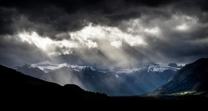 Mt. Borgeau