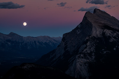 Rundle Moon