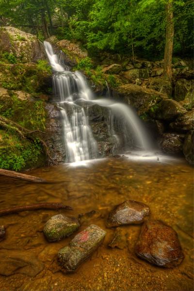 IMG_7251 HDR waterfall SNP