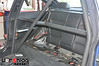 E46 roll bar install : Here we show the steps of installing a Kirk Racing 4-point competition roll bar into a 2001 BMW E46 330Ci Coupe