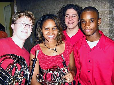 Instrumentalists 07-08
