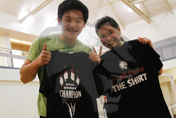 2-24 Badminton Championship